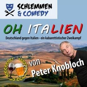 Bild: Schlemmen & Comedy - Oh Italien - Gasthof Gentner