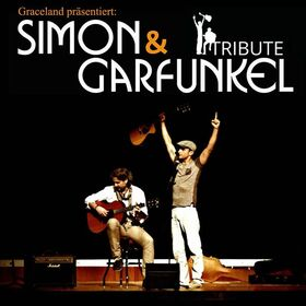 Bild: Duo Graceland - A Tribute To Simon & Garfunkel
