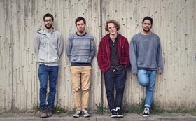 Bild: Maetzeen Quartett