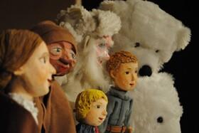 Bild: Olles Reise zu König Winter - Figurentheater für Kinder ab 3 Jahren