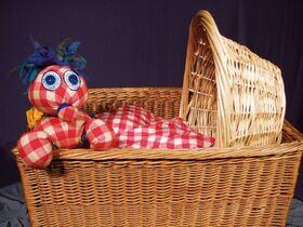 Bild: Das kleine Ich bin Ich - Figurentheater für Kinder ab 3 Jahren