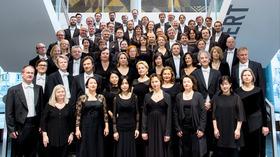 Bild: Sinfoniekonzert - Deutsche Staatsphilharmonie Rheinland-Pfalz mit Christof Prick - Meisterwerke live
