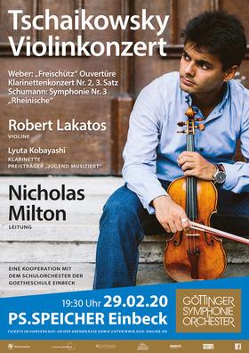 4. Konzert Einbeck