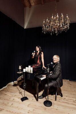 Bild: Voice Passion by Candlelight - Zwei Stimmen und der Klang eines Klaviers