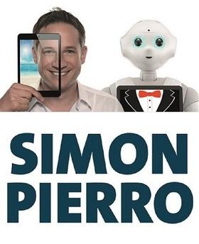 Bild: Der Digitale Magier - Zauberkunst mit Simon Pierro