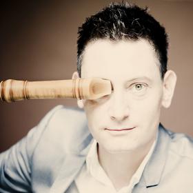 Bild: Sinfoniekonzert - Deutsche Staatsphilharmonie Rheinland-Pfalz mit Maurice Steger - Meisterwerke live