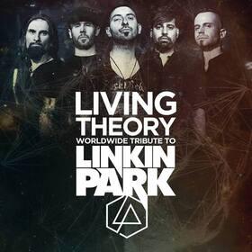 Bild: Living Theory - European Linkin Park Tribute