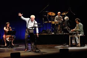 Bild: Alexis Sorbas - Schelmengeschichte mit Musik