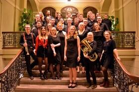Bild: UNIBIGBAND - Jazz(t) kann der Sommer kommen!