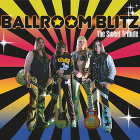 Bild: Ballroom Blitz - Special Guest: King Eddy