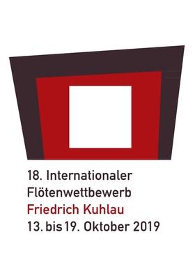 Bild: 18. Internationaler Flötenwettbewerb Friedrich Kuhlau