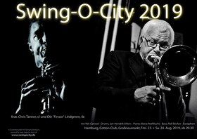 Bild: Swing-O-City 2019 am 23. August 2019