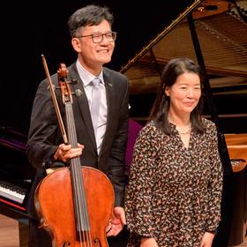 Bild: Konzert 2 - Kammermusikabend 2 der Dozenten