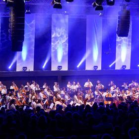 Bild: Konzert 5 - Cello-Orchester Baden-Württemberg