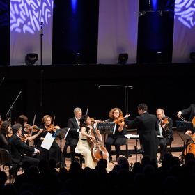 Bild: Konzert 6 - Abschlusskonzert