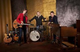 Bild: Gregor Hilden Organ Trio
