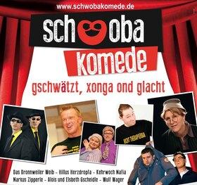 Bild: Schwoba-Komede -