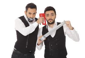 Bild: Magic Show - Kivanc & Burak