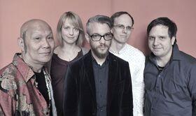 """Bild: KaMa Quartet feat. Nippy Noya (Deutschland/Niederlande) - """"A Love Supreme"""""""