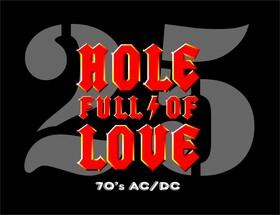 Bild: Hole Full Of Love