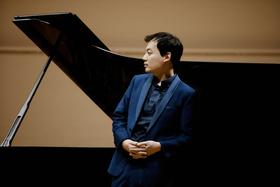 """Bild: William Youn - """"Soirées de Vienne"""" mit Werken v.Brahms, C.Schumann, Schubert, Liszt und R.Schumann"""
