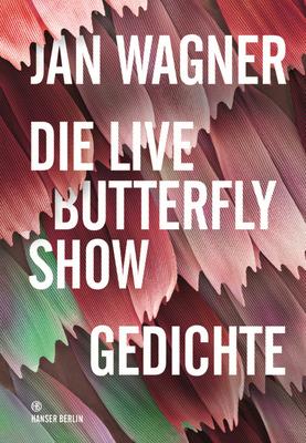 Bild: Jan Wagner liest aus seinem Gedichtband