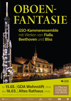 3. Konzert GDA-Serenade
