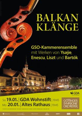 2. Konzert Rathaus
