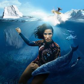 Bild: International Ocean Film Tour Vol. 6 - Adventure. Action. Ocean Life.