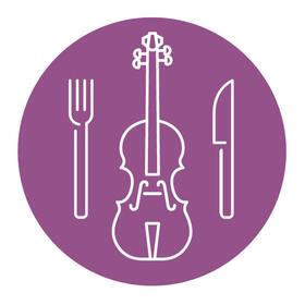 Bild: Württembergisches Kammerorchester Heilbronn 2. Lunch-Konzert mit Appetizer 2019/2020