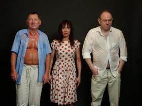 Bild: Tournee Theater Stuttgart - Illusionen einer Ehe