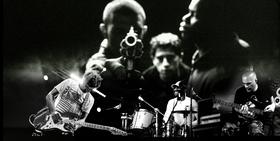 "Bild: Asian Dub Foundation - ""La Haine"" -  Live Soundtrack"