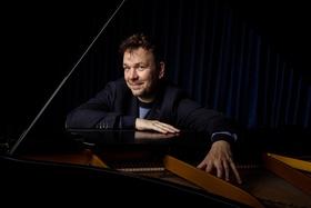 Florian Weber Quartett – Lucent Waters
