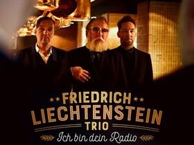 Bild: Friedrich Liechtenstein Trio