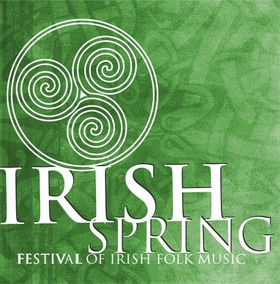 Bild: Irish Spring - Festival of Irish Folk Music 2020