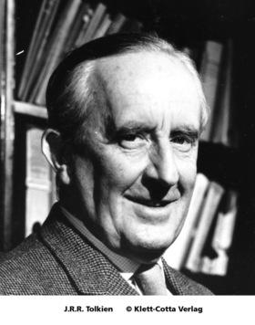 """Bild: JRR Tolkien - 50 Jahre """"Der Herr der Ringe"""""""