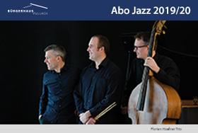 Bild: Abo Jazz 2019-2020