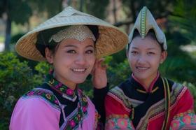 Faszination China - Im Rollstuhl von Shanghai nach Tibet