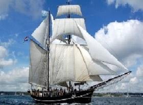 Bild: Segeltörns zur Sail Bremerhaven
