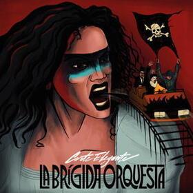 Bild: La Brígida Orquesta