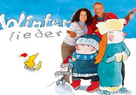 Bild: Sternschnuppe Familienkonzert - Winterlieder! Singen-Tanzen-Feiern mit Sternschnuppe