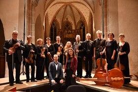 Bild: Abschlusskonzert der Nikolausberger Musiktage