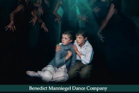 Bild: Hänsel und Gretel - Märchenballett in zwei Akten