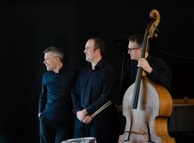 Bild: Florian Hoefner Trio - Releasetour seiner neuen CD