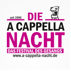 Bild: Die 23. A Cappella Nacht Bayreuth - Sangeslust