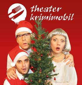 Weihnachts-Special: Mord beim Festbankett - Krimi & Dinner in der Friedrichstraße - Mord beim Festbankett in der Friedrichstraße