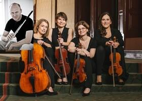 Bild: Elisen-Quartett