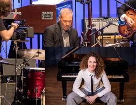 Bild: Béatrice Kahl meets Thilo Wolf - Die Musik von den Beatles, Michael Jackson, Stevie Wonder, Prince und anderen.