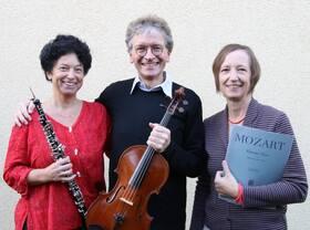 Bild: Poetische Kammermusik - Lenau-Trio