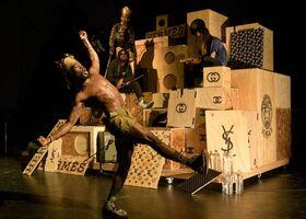 Bild: Tanz im August - Internationales Festival Berlin